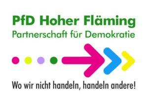 Partnerschaft für Demokratie Hoher Fläming